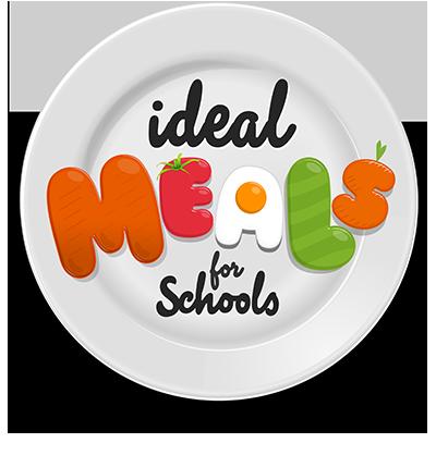 Ideal School Meals logo